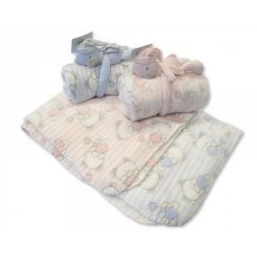 Одеяло+играчка